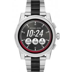 Michael Kors Access Grayson Smartwatch Men's Watch MKT5037