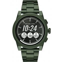 Michael Kors Access Grayson Smartwatch Men's Watch MKT5038