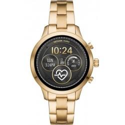 Buy Michael Kors Access Runway Smartwatch Ladies Watch MKT5045