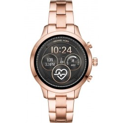 Buy Michael Kors Access Ladies Watch Runway MKT5046 Smartwatch