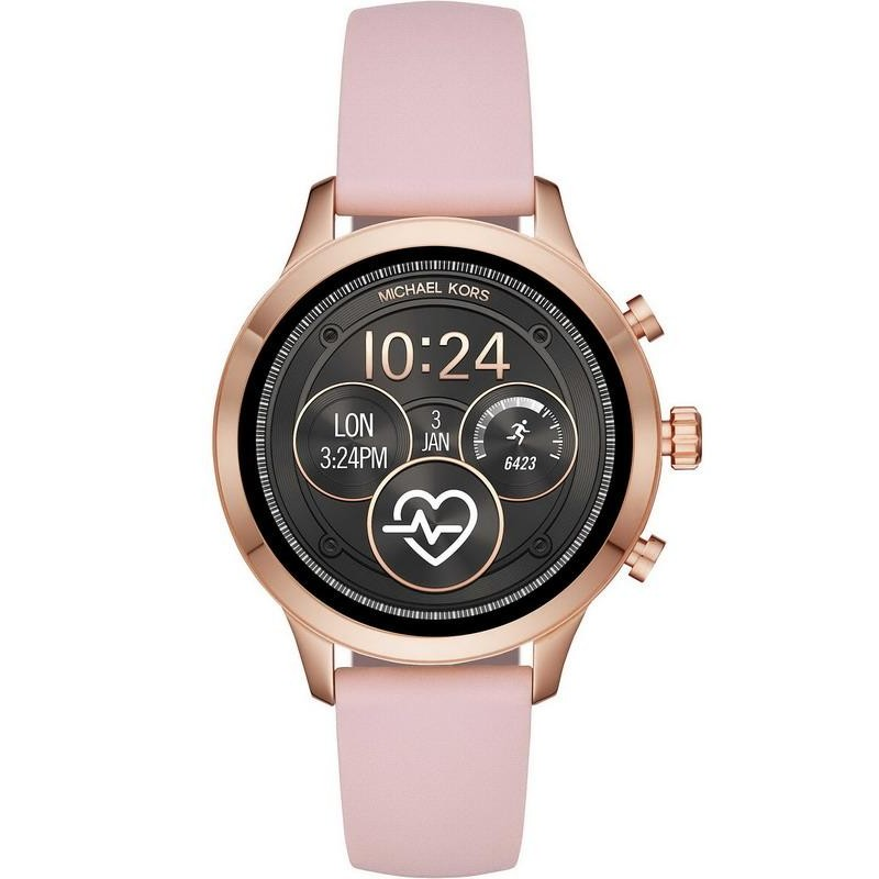 Michael Kors Access Runway Smartwatch Ladies Watch MKT5048 New Fashion Jewels