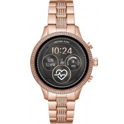 Buy Michael Kors Access Runway Smartwatch Ladies Watch MKT5052