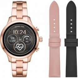 Buy Michael Kors Access Ladies Watch Runway MKT5054 Smartwatch