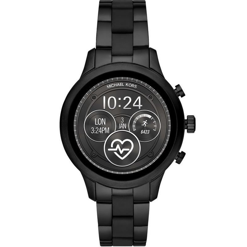 Michael Kors Access Runway Smartwatch Ladies Watch MKT5058 New Fashion Jewels