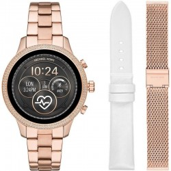 Buy Michael Kors Access Ladies Watch Runway Smartwatch MKT5060