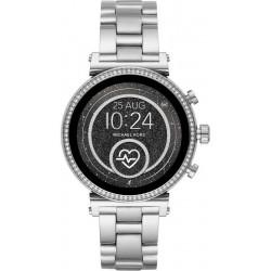 Buy Michael Kors Access Sofie Smartwatch Ladies Watch MKT5061