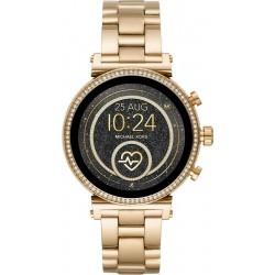 Buy Michael Kors Access Sofie Smartwatch Ladies Watch MKT5062