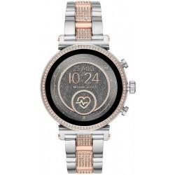 Buy Michael Kors Access Sofie Smartwatch Ladies Watch MKT5064