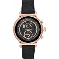Buy Michael Kors Access Sofie Smartwatch Ladies Watch MKT5069
