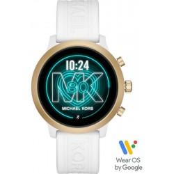 Buy Michael Kors Access MKGO Smartwatch Ladies Watch MKT5071