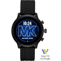 Buy Michael Kors Access MKGO Smartwatch Ladies Watch MKT5072