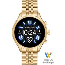 Buy Michael Kors Access Lexington 2 Smartwatch Ladies Watch MKT5078