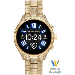 Buy Michael Kors Access Lexington 2 Smartwatch Ladies Watch MKT5082