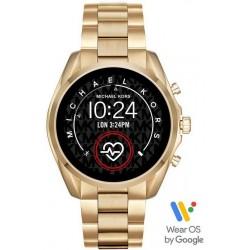 Buy Michael Kors Access Bradshaw 2 Smartwatch Ladies Watch MKT5085