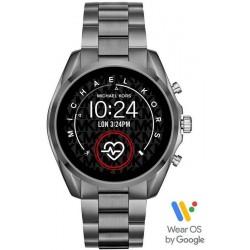 Buy Michael Kors Access Bradshaw 2 Smartwatch Ladies Watch MKT5087