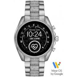 Buy Michael Kors Access Bradshaw 2 Smartwatch Ladies Watch MKT5088