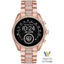Buy Michael Kors Access Bradshaw 2 Smartwatch Ladies Watch MKT5089
