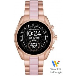 Buy Michael Kors Access Bradshaw 2 Smartwatch Ladies Watch MKT5090