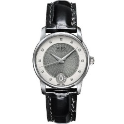 Buy Mido Ladies Watch Baroncelli II M0072071603601 Automatic