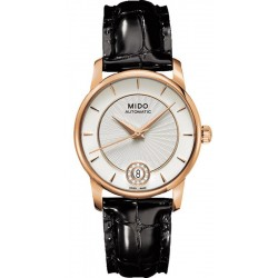 Buy Mido Ladies Watch Baroncelli II M0072073603600 Automatic