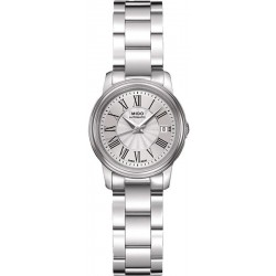Buy Mido Ladies Watch Baroncelli III M0100071103309 Automatic