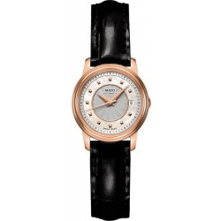 Buy Mido Ladies Watch Baroncelli III M0100073611100 Automatic