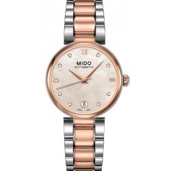 Buy Mido Ladies Watch Baroncelli II M0222072211610 Automatic