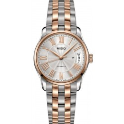 Buy Mido Ladies Watch Belluna II M0242072203300 Automatic