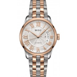 Buy Mido Men's Watch Belluna II M0244072203300 Automatic