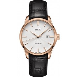 Buy Mido Men's Watch Belluna II M0244073603100 Automatic