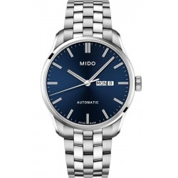 Buy Mido Men's Watch Belluna II M0246301104100 Automatic