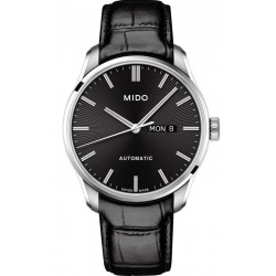 Buy Mido Men's Watch Belluna II M0246301605100 Automatic
