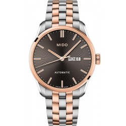 Buy Mido Men's Watch Belluna II M0246302206100 Automatic