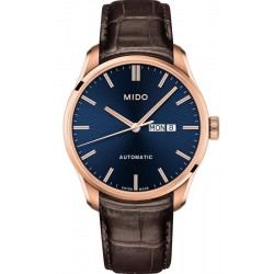 Buy Mido Men's Watch Belluna II M0246303604100 Automatic