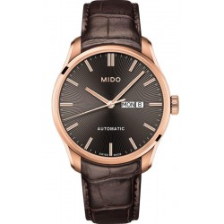 Buy Mido Men's Watch Belluna II M0246303606100 Automatic