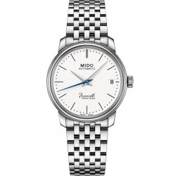 Buy Mido Ladies Watch Baroncelli III Heritage M0272071101000 Automatic