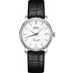 Buy Mido Ladies Watch Baroncelli III Heritage M0272071601000 Automatic