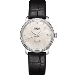 Buy Mido Ladies Watch Baroncelli III Heritage M0272071610600 Automatic