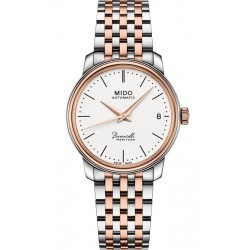 Buy Mido Ladies Watch Baroncelli III Heritage M0272072201000 Automatic