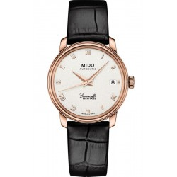 Buy Mido Ladies Watch Baroncelli III Heritage M0272073601300 Automatic