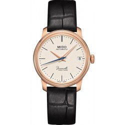 Buy Mido Ladies Watch Baroncelli III Heritage M0272073626000 Automatic