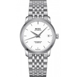 Buy Mido Ladies Watch Baroncelli III COSC Chronometer Automatic M0272081101100