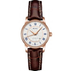 Buy Mido Ladies Watch Baroncelli II M76002218 Automatic
