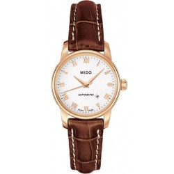 Buy Mido Ladies Watch Baroncelli II M76003268 Automatic