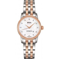 Buy Mido Ladies Watch Baroncelli II M76009691 Automatic