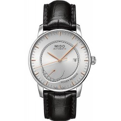 Buy Mido Men's Watch Baroncelli II Power Reserve Automatic M86054104