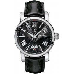 Buy Montblanc Star 4810 Automatic Men's Watch 102341