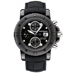 Buy Montblanc Sport Chronograph Automatic Men's Watch 104279