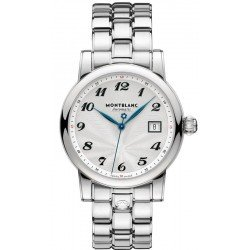 Buy Montblanc Star Date Automatic Men's Watch 107316