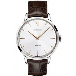 Buy Montblanc Heritage Spirit Automatic Men's Watch 110695